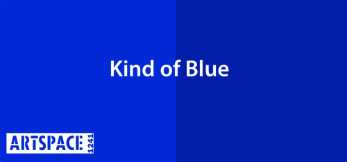 Kind of Blue Open Call at ARTSPACE 1241