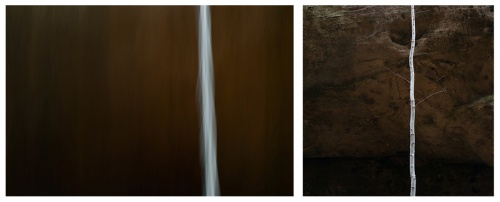 portals 18: Rie Jones; Stick; Laurie Beck Peterson; Woman Made Gallery; Reciprocity: Collaboration