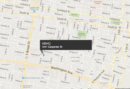 HBHQ, heavybubble headquarters