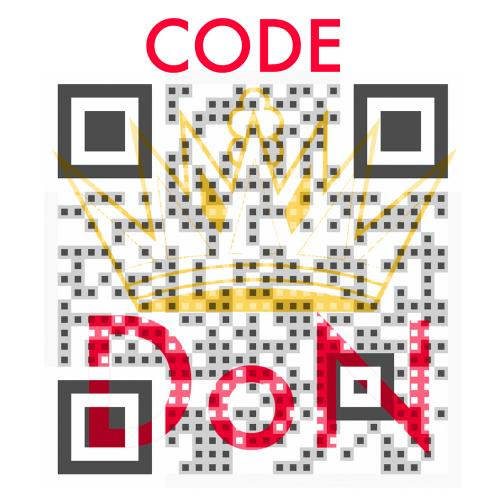 CODE by Don Brewer