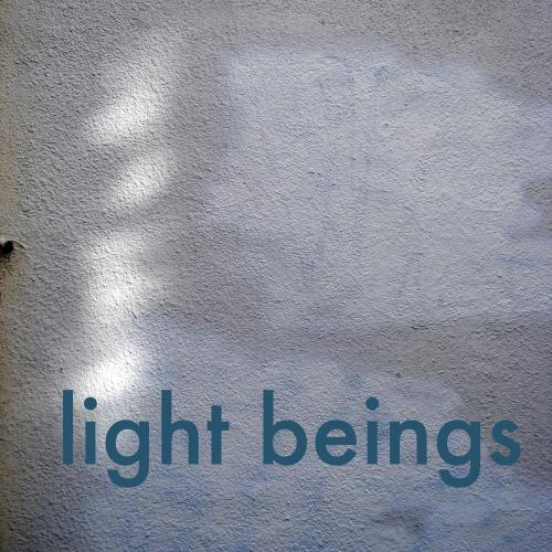 'light beings', by DoN Brewer
