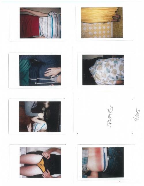 Parts by Jarmen