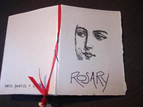 Rosary by Beth Seetch