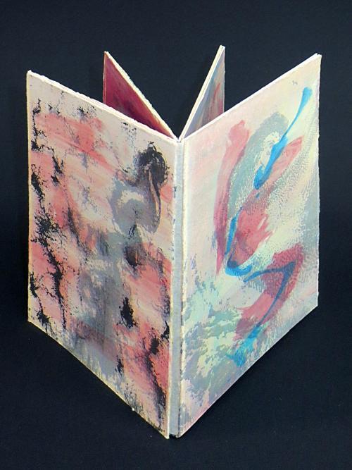 Atmospheria: Volume II by Bill Brookover
