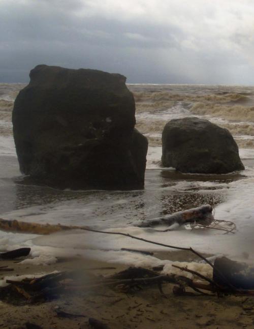 beach and ocean images, Santa Cruz CA