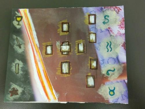 card games by Emma Meetz