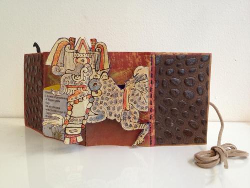 Myth Codex by Susana Vizcarra