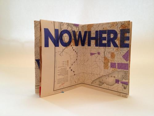 somewhere 1/6 by Carey Watters