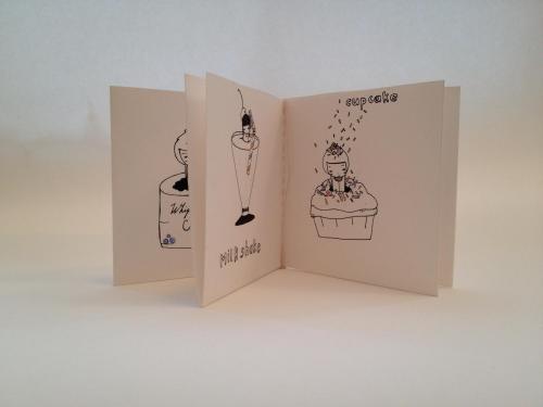 Little Kitchen Fairies by Taylor Tai