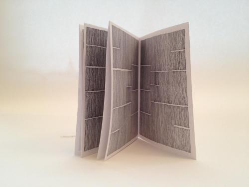 Ritual Book I  (photo copy) by John Dickerson