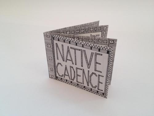 Native Cadence by Linda Gassaway
