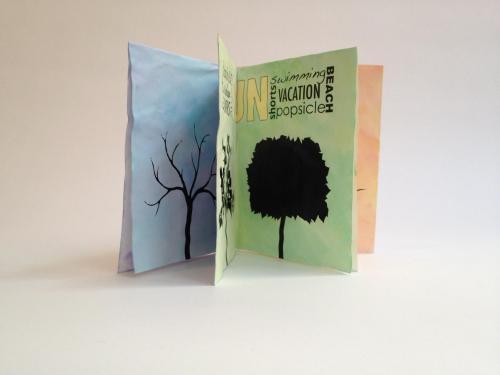 Seasons by Matthew  Cancilla