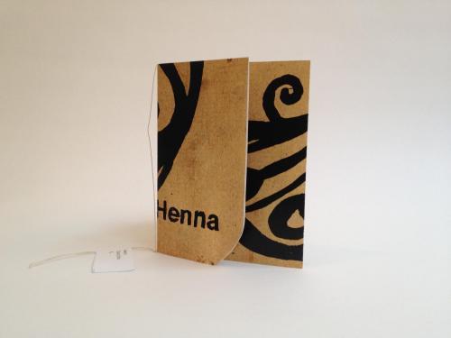 Henna by Danny Ochoa
