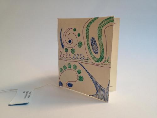 Linear Studies by Danielle  Bursk