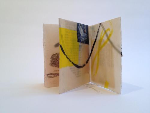 Untitled 5 by Cynthia Winika