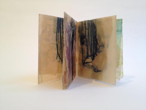 Untitled 4 by Cynthia Winika