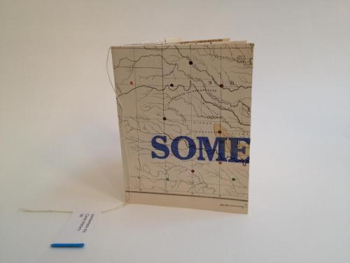somewhere 4/6 by Carey Watters
