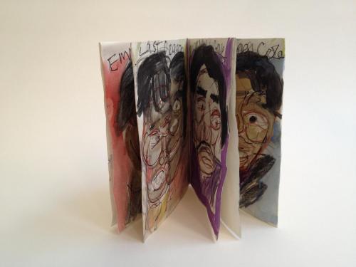 The Motown Book by Stephanie Washington