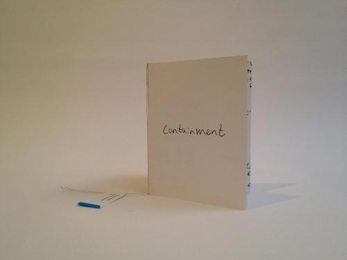 Containment by Breanna Sands