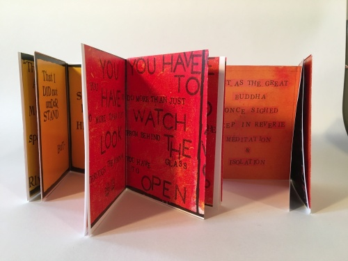Agustin Bolanos, Vol. 2 Poetry and Posters