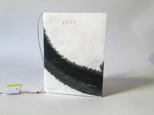 ENSO I by Barbara Hocker