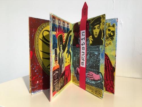 RiTUAL book by Agustin Bolanos