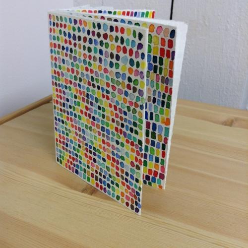 Color Blobs by Ruth Scott Blackson
