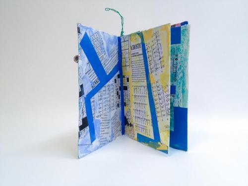 Crossword by Paula Huttner