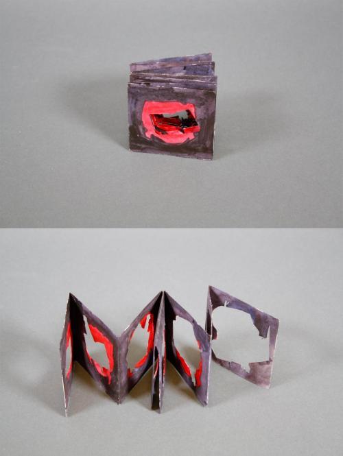 Hollow by Emily  Sasmor