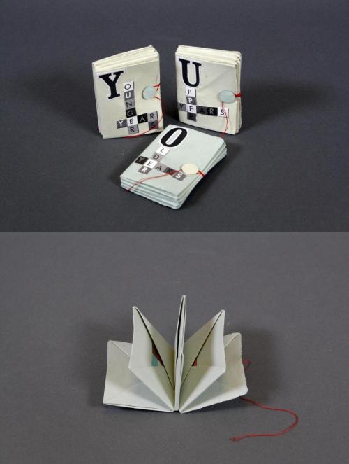 Y-O-U by Joseph  Cannon