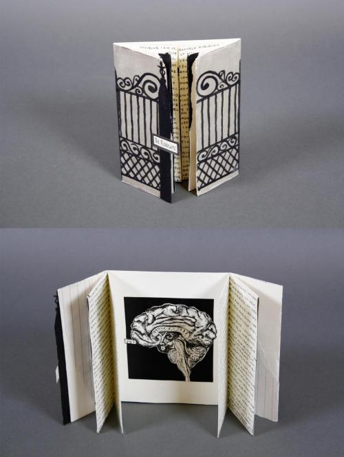 The Flood Gate by Karen  Yeash