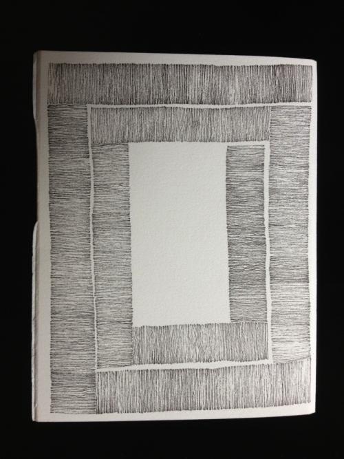 Ritual Book III page 8 by John Dickerson