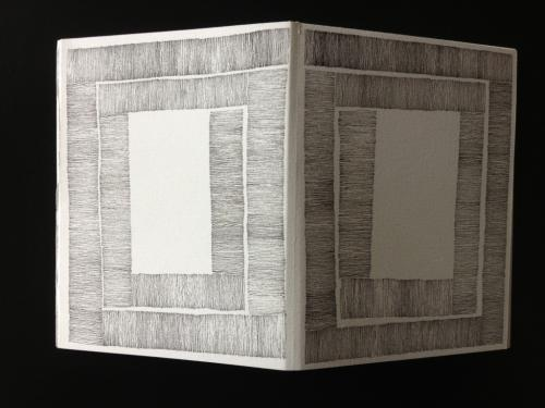 Ritual Book III back and front cover by John Dickerson