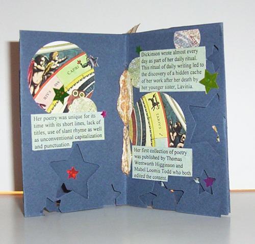 Ritual of Letters by Maryann Riker