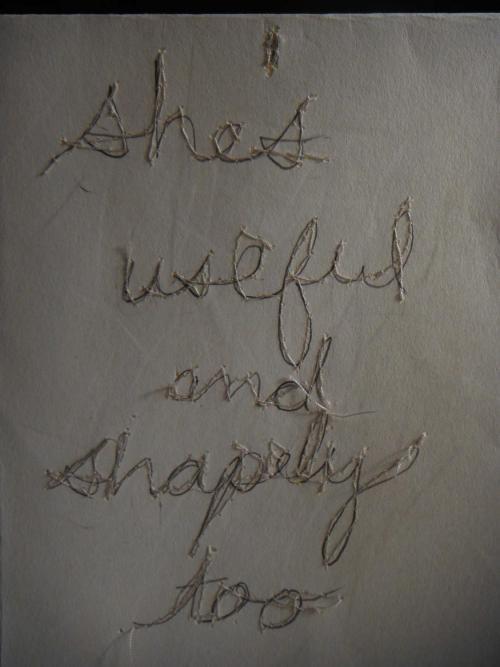 She's Useful and Shapley  Too by Monica Steinmetz