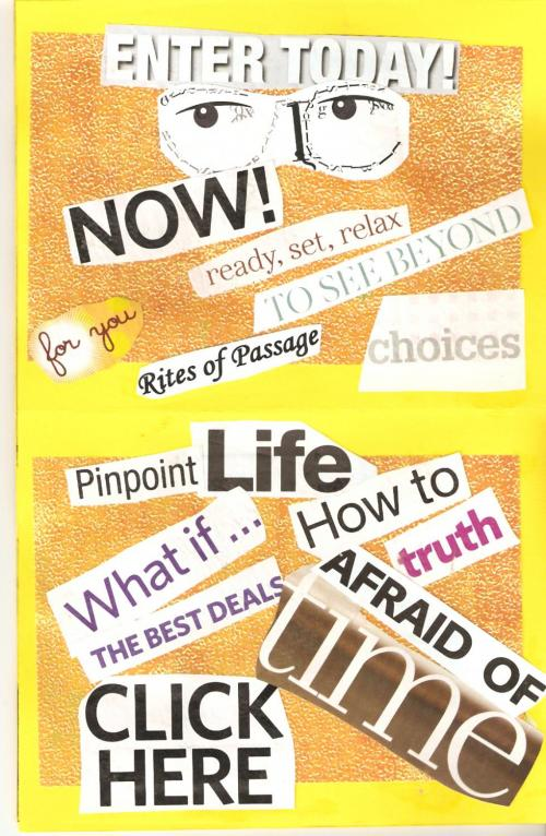 Rites of Passage by Sarah Watkins Nathan