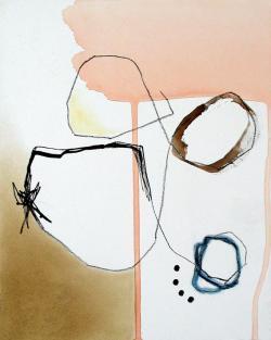 Bola : artwork by Marjorie Grigonis Heavy Bubble Artist