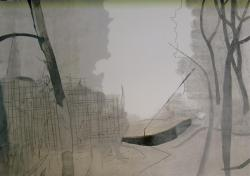 Cloud by Caroline Furr