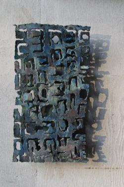 William Paul Gaetjens, sculpture