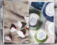 Precious Objects for Precious Magic by Emma Meetz