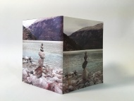Lago Plomo, Chile John Dickerson, Heavy Bubble, websites for artists