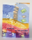 A Dream in The Universe by Jacqueline Unanue