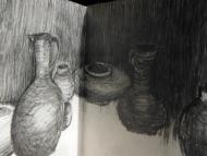 Only Empty Vessels by Monica Steinmetz