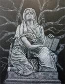 Vigil by Vikki Hall-Webster