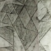 Triangle Book Gray by Bill Brookover