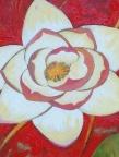 I Ate the Lotus