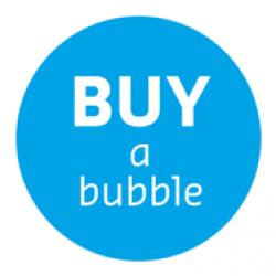 Heavybubble websites for artists, BUY a bubble