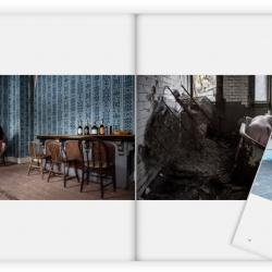 Naked Abandon : Self-Portraits a magazine by Sarah Bloom